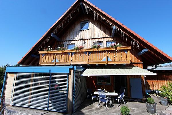 Ferienwohnung Donaueschingen Schwarzwald