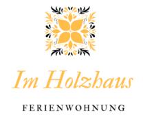 Ferienwohnung-Holzhaus